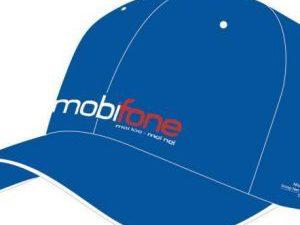 Dịch vụ in logo ép mũ vải