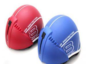 Ép chuyển nhiệt mũ bảo hiểm