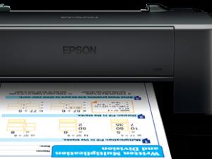 Máy Epson 120